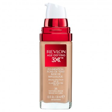 Revlon Age Defying Firming Lifting Makeup