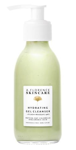 A.Florence Hydrating Gel Cleanser