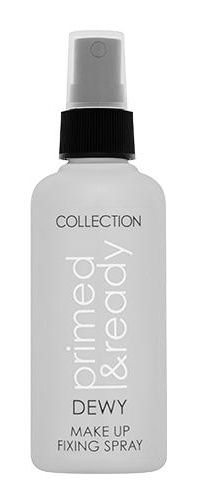 Collection Primed & Ready Fixing Spray (Dewy)