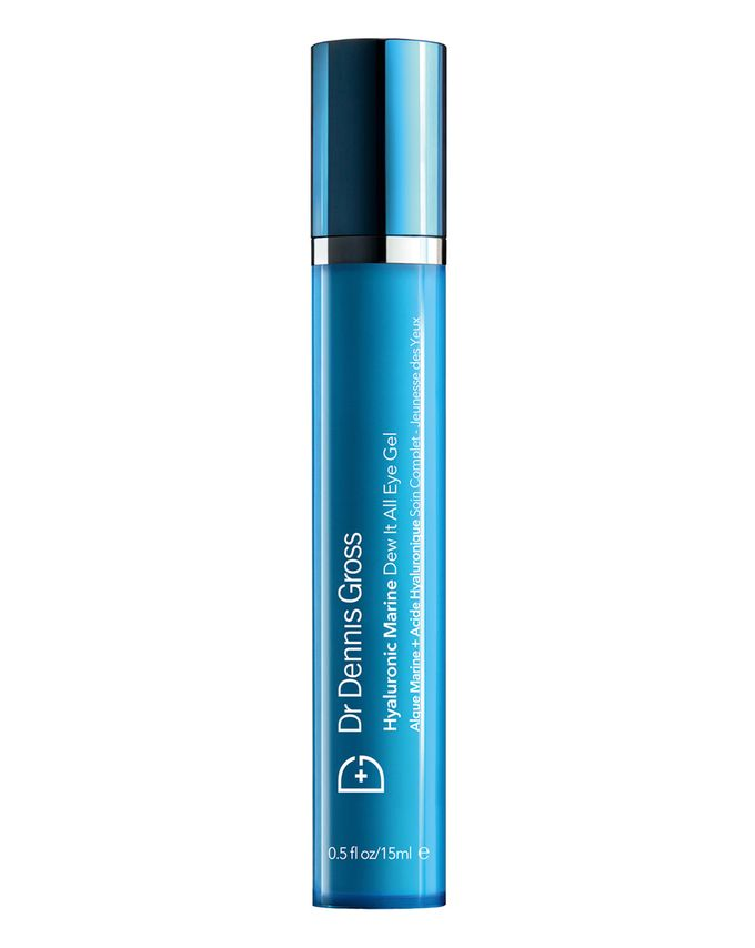 Dr Dennis Gross Hyaluronic Marine Dew It All Eye Gel