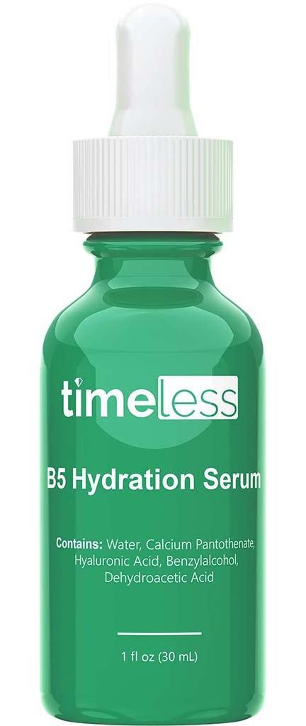 8.0% | Vitamin B5 Serum