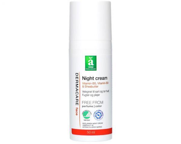 Änglamark Night Cream
