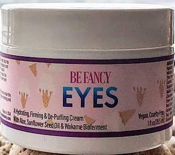 Be Fancy Eyes Cream