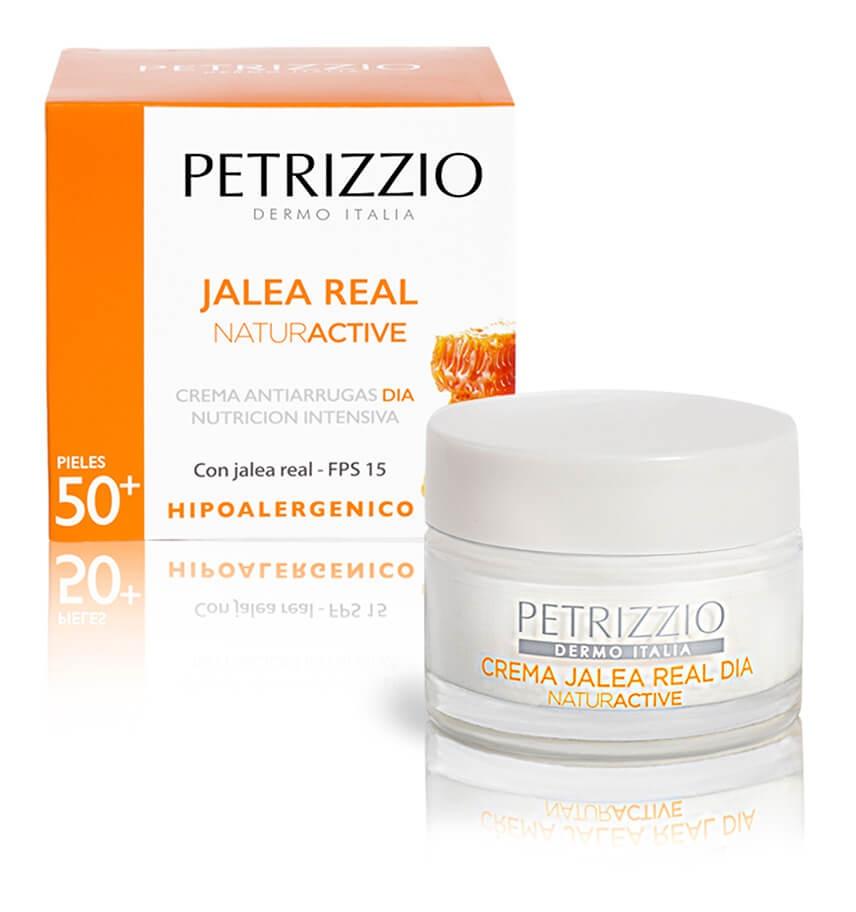Petrizzio Dermo Italia Royal Jelly Naturactive Skins 50+