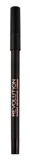 Revolution Smoky Waterproof Gel Eyeliner