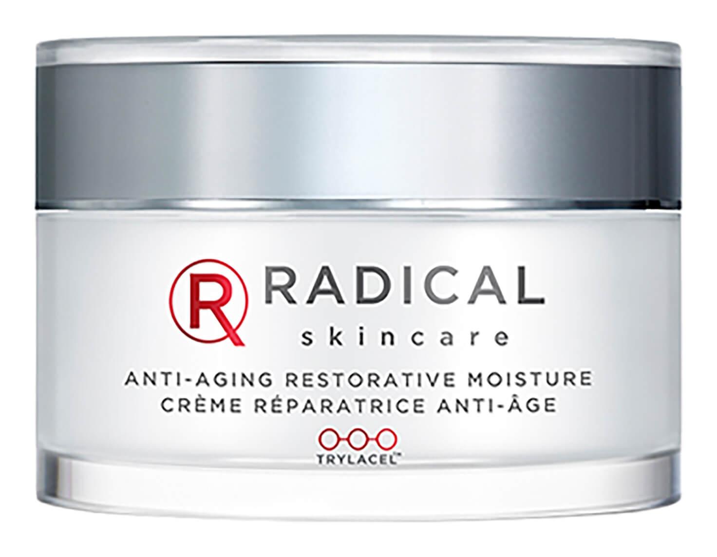 Radical Skincare Anti-Aging Restorative Moisture Crème