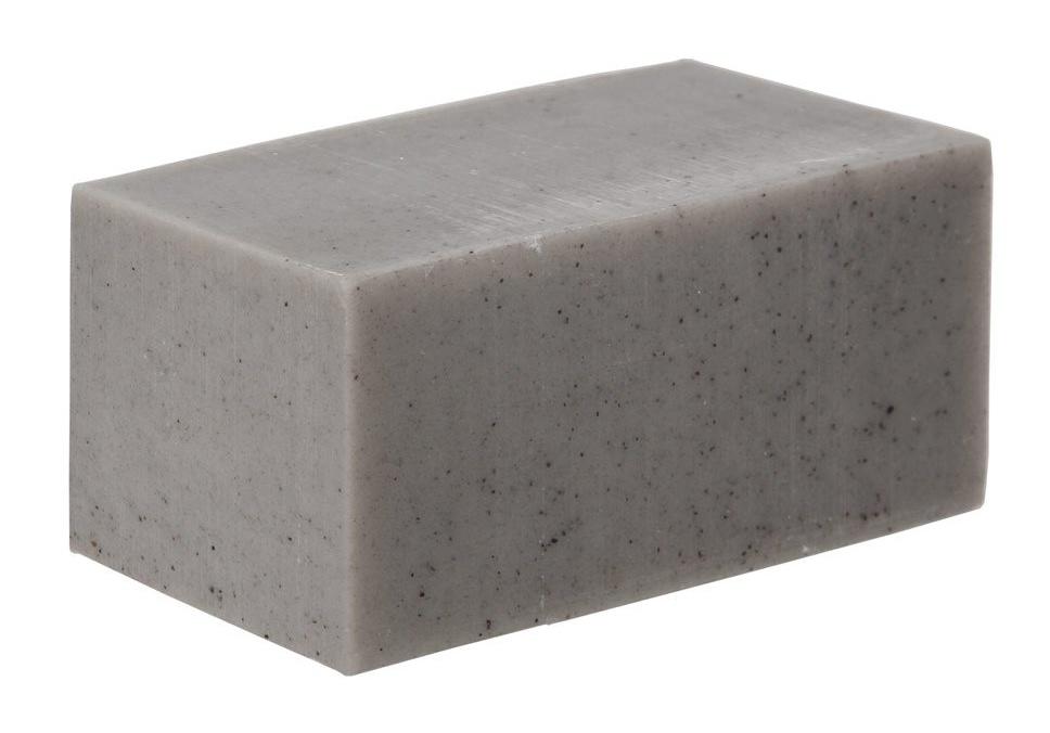 Abib Facial Soap Grey Brick