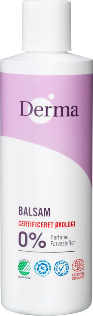 Derma Eco Woman Conditioner