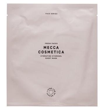 Mecca Cosmetica Fresh Faced Sheet Mask