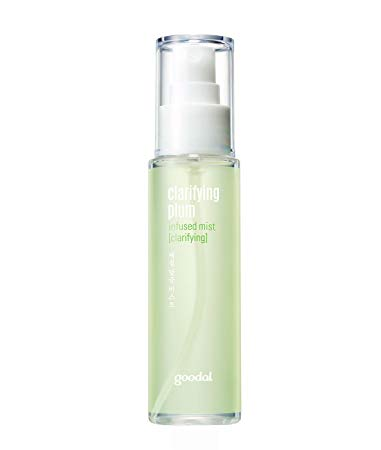 Goodal Clarifying Plum Infused Mist