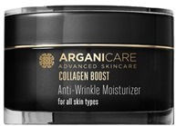 ARGANICARE Collageen Boost Anti-Wrinkle Moisturizer
