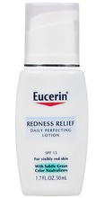 Eucerin Redness Relief Day Lotion Broad Spectrum Spf 15