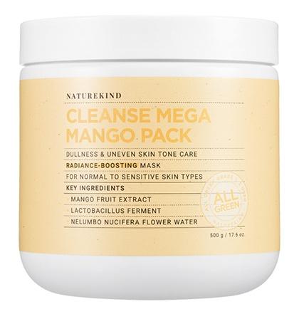 NatureKind Cleanse Mega Mango Pack