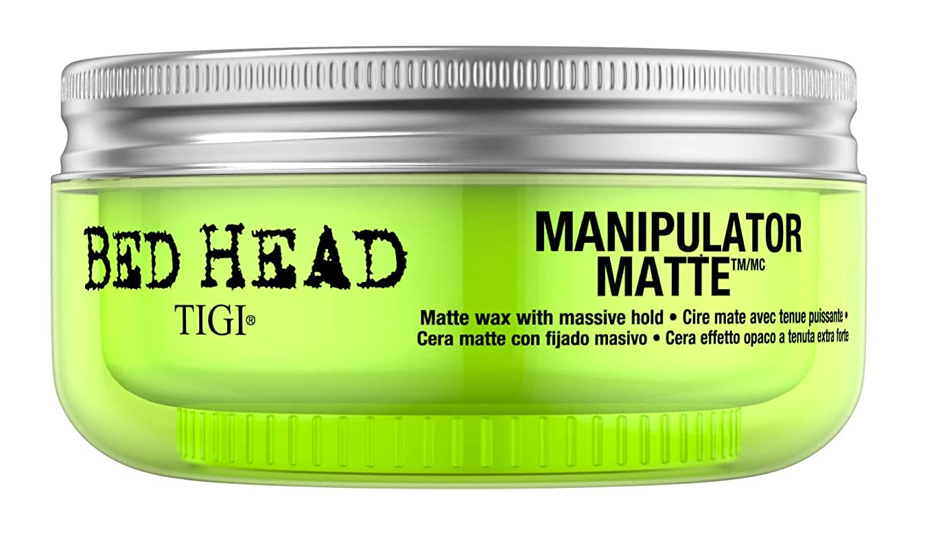 Tigi Bed Head Manipulator Matte Hair Wax