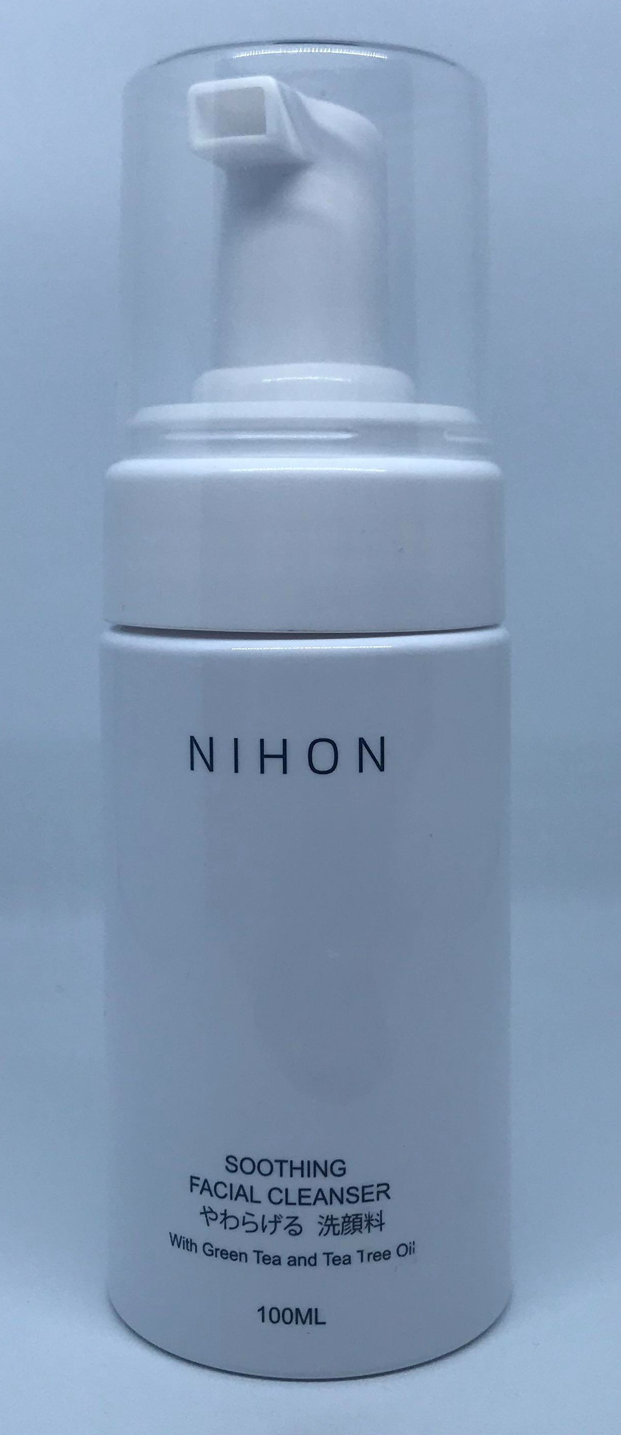 Nihon Soothing Facial Cleanser