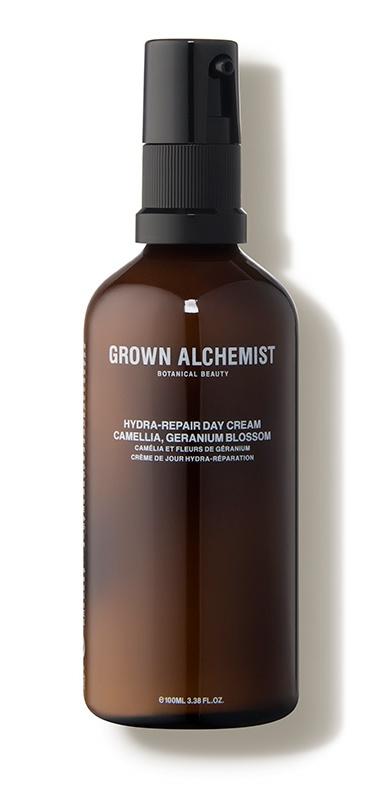 Grown Alchemist Hydra-Repair Day Cream Camellia, Geranium Blossom