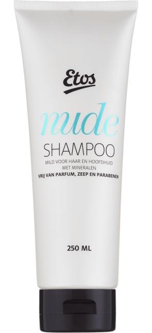 Etos Nude Shampoo