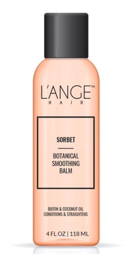 L'ange Sorbet Hair Smoothing Balm