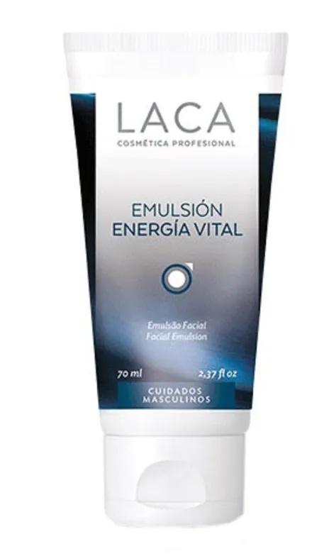 Laca Emulsion Energía Vital