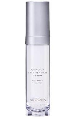 Arcona G Factor Skin Renewal Serum