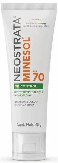 Neostrata Minesol Oil Control Fps 70 [2020]