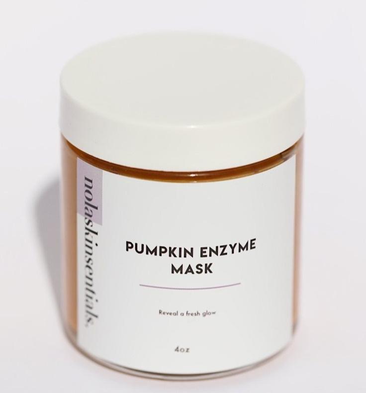 Glory Pumpkin Enzyme Mask