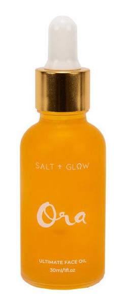 Salt & Glow Ora Ultimate Face Oil