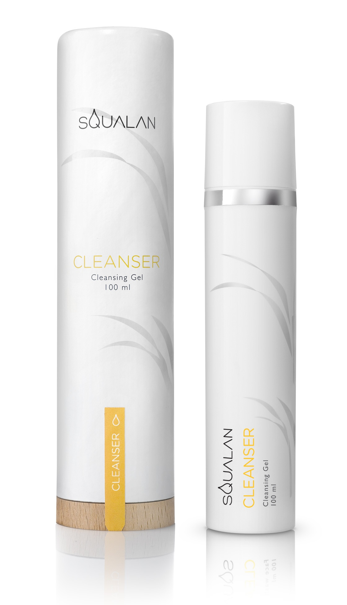 Squalan Cleanser Cleansing Gel