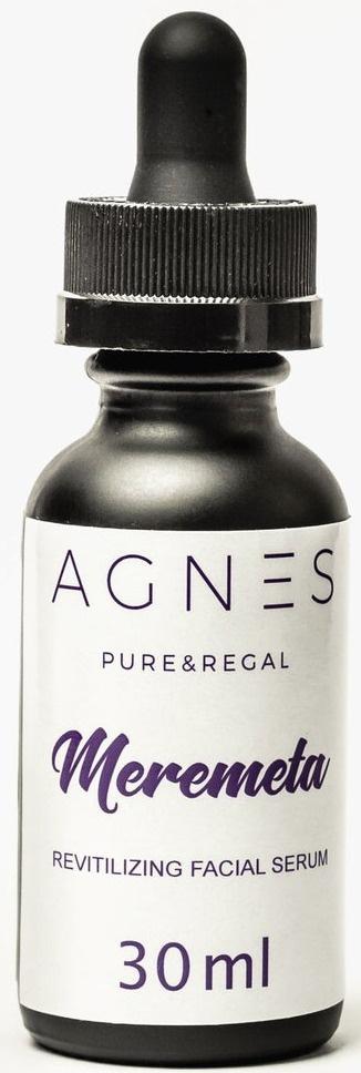 Agnes-Pure&Regal Meremeta Serum