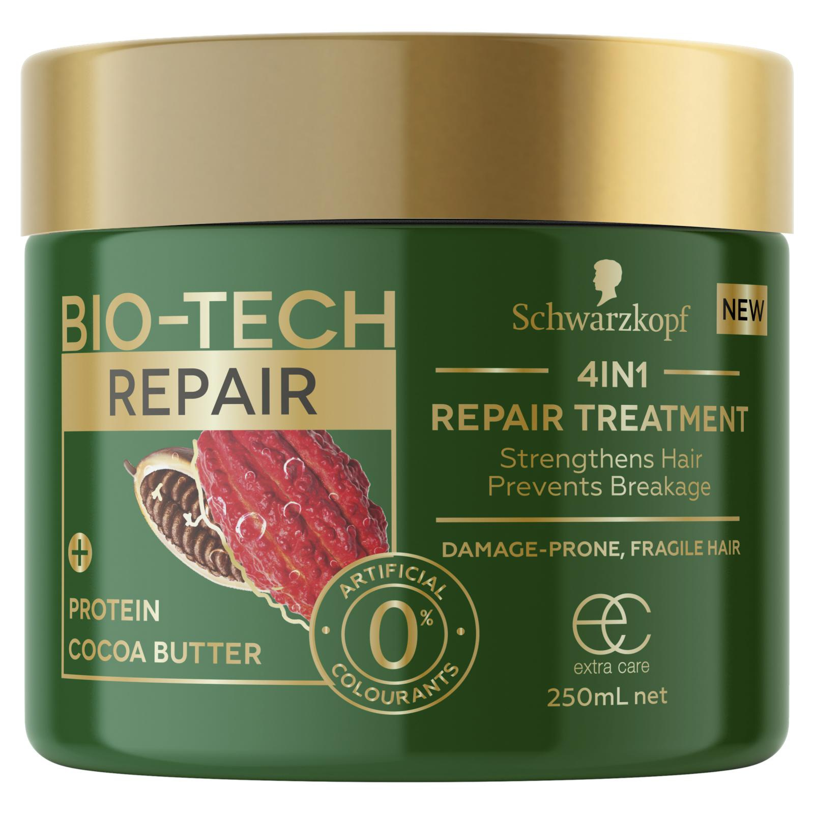 Schwarzkopf 4In1 Repair Treatment