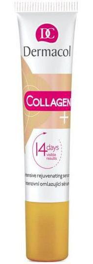 Dermacol Collagen+ Intensive Rejuvenating Serum