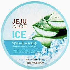 Face Republic Jeju Aloe Ice