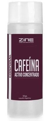 Zine Cafeína Activo Concentrado