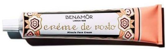 Benamor Miracle Face Cream