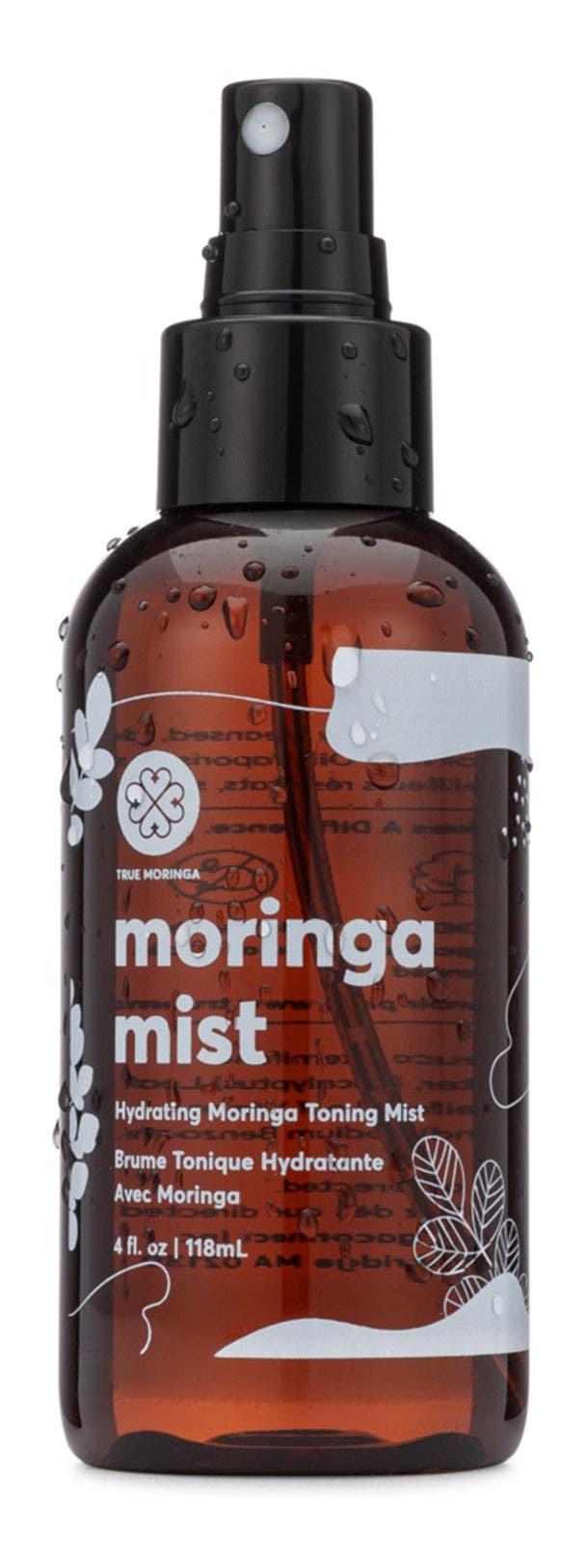 True Moringa Mist Hydrating Toner