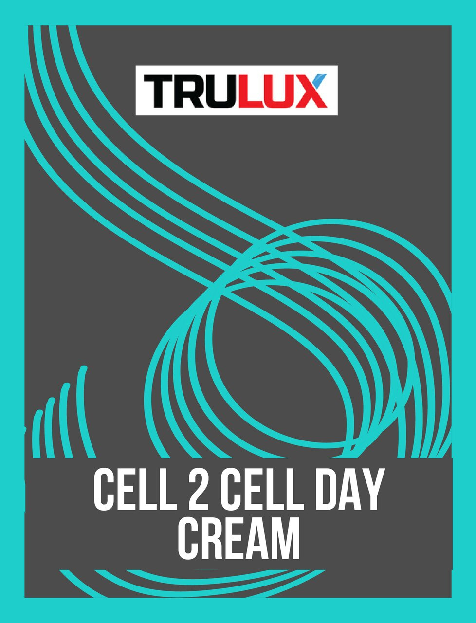 Trulux Cell 2 Cell Day Cream