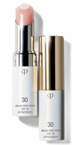 Clé de Peau Beauté Uv Protective Lip Treatment Spf 30