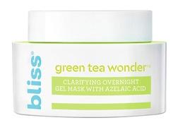 Bliss Green Tea Wonder Mask