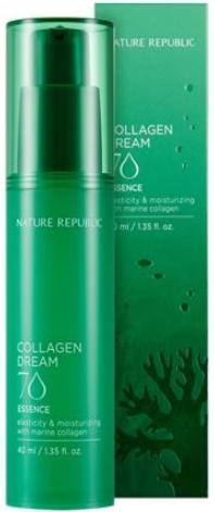 Nature Republic Collagen Dream 70 Essence