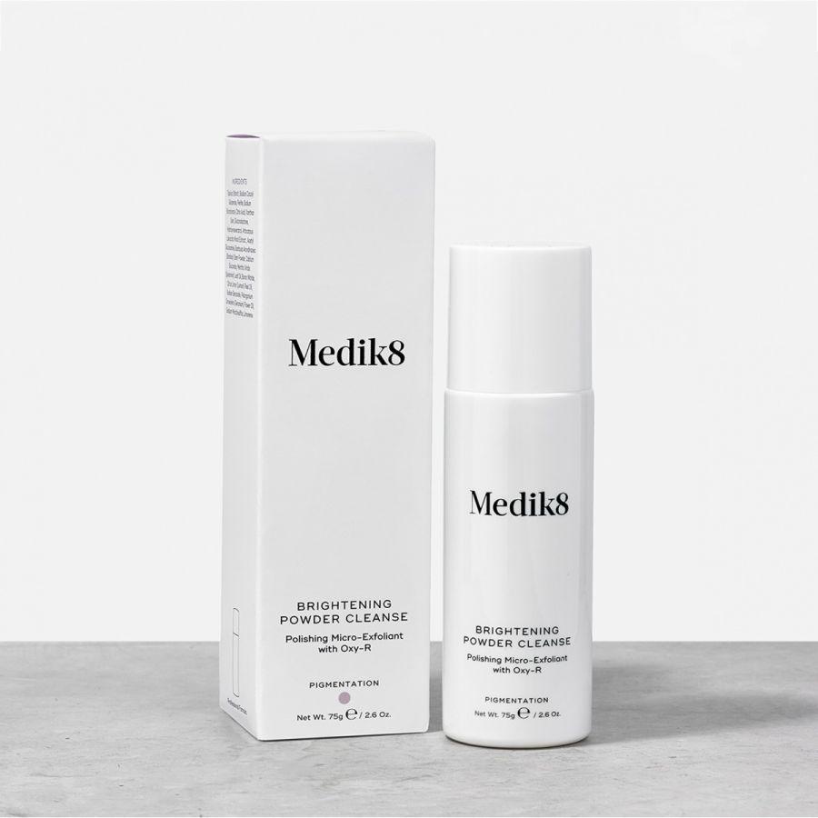 Medik8 Brightening Powder Cleanse