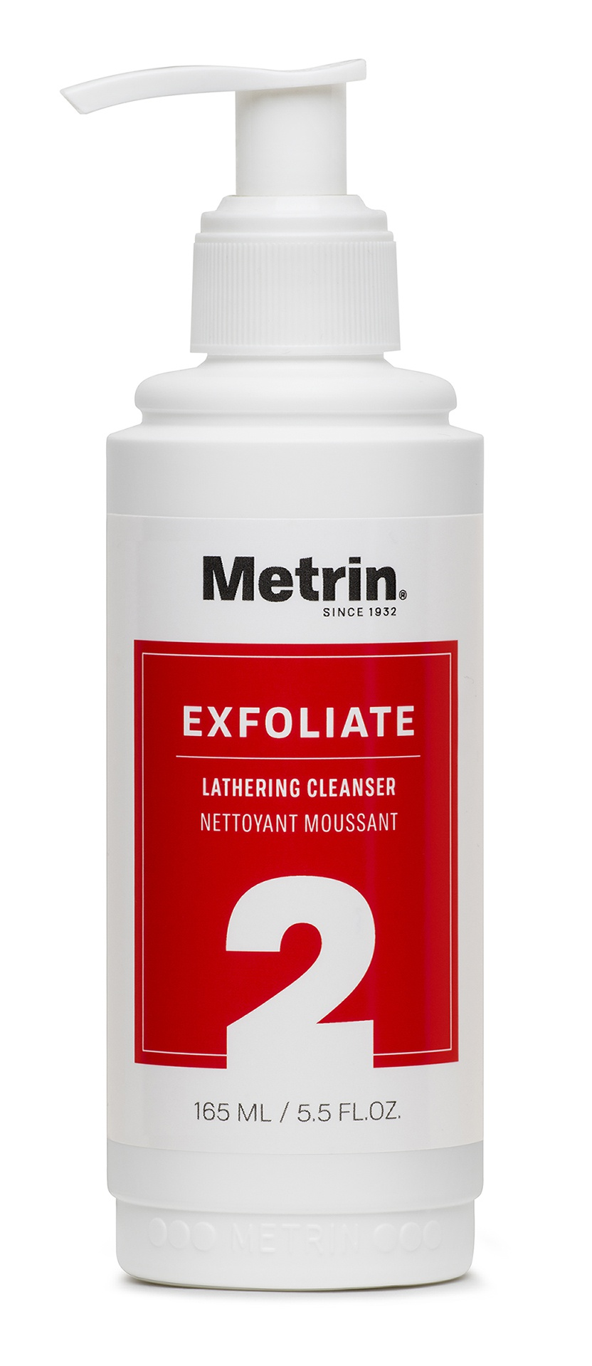 Metrin Lathering Cleanser For Her