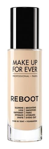Make Up Forever Reboot Foundation