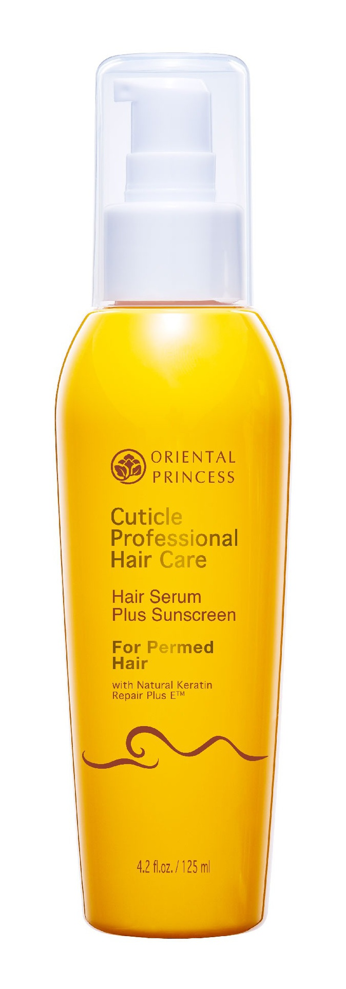 Oriental Princess Cuticle Professional Hair Care