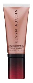Kevyn Aucoin Glass Glow Face And Body Gloss In Prism Rose