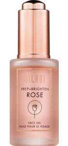 Milani Ross Prep + Brighten Face Oil