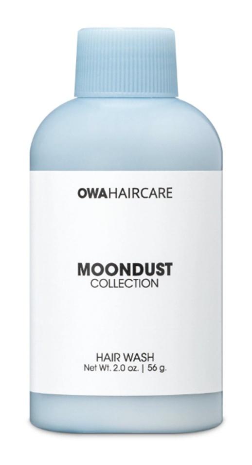 OWA Haircare Moondust Hair Wash Shampoo