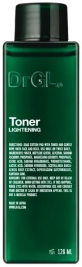 DrGL Toner Lightening