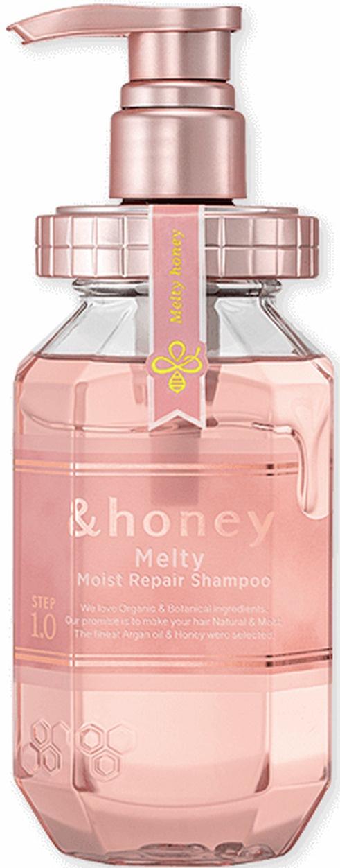 &honey Melty Moist Repair Shampoo