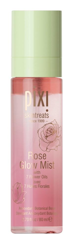 Pixi Rose Glow Mist