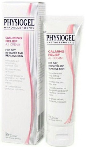 Physiogel Calming Relief Ai Cream